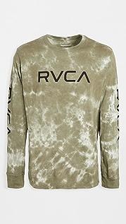 RVCA Tie Dye Tee