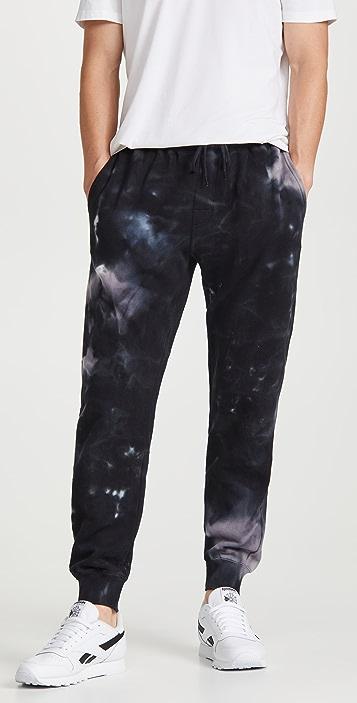 RVCA Tonally Fleece Pants II