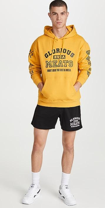 RVCA Matty Shorts