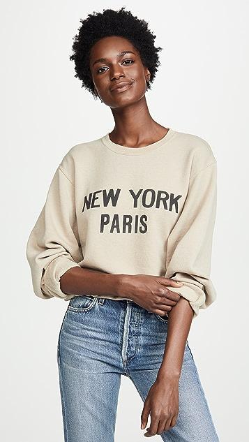 Rxmance Толстовка NY Paris