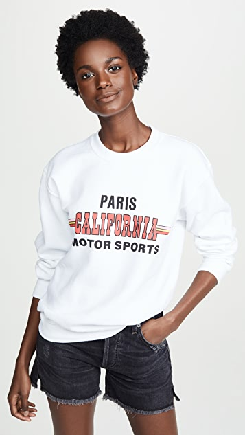 Rxmance Paris CA Sweatshirt
