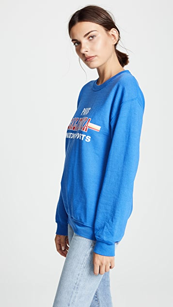 Rxmance Paris CA Sweatshirt