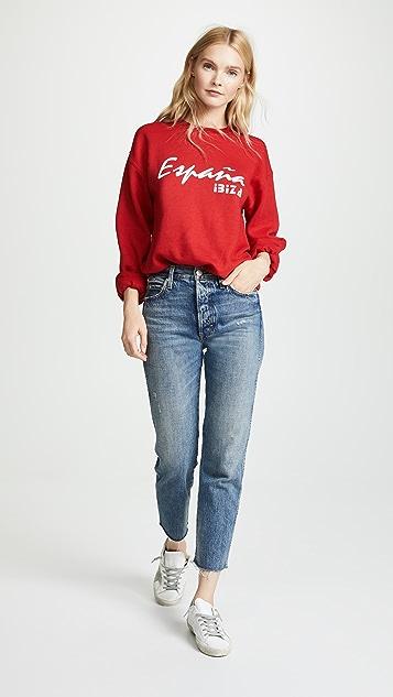 Rxmance Espana Sweatshirt