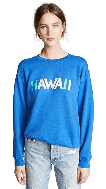Rxmance Hawaii Sweatshirt