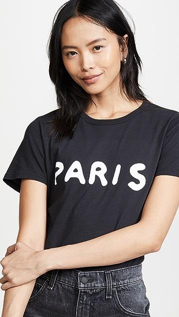 Rxmance Paris Tee