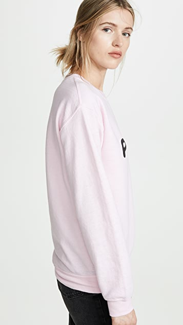 Rxmance Paris Sweatshirt