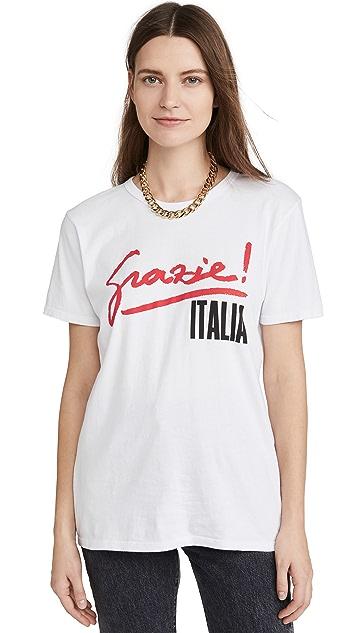 Rxmance Футболка Italia
