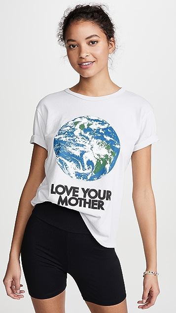 Rxmance Mother Earth Tee