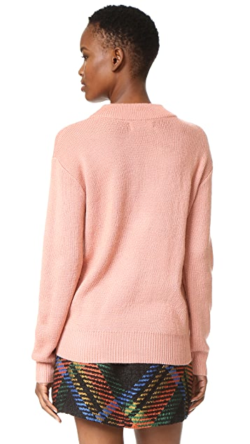 Ryder Harvey Sweater
