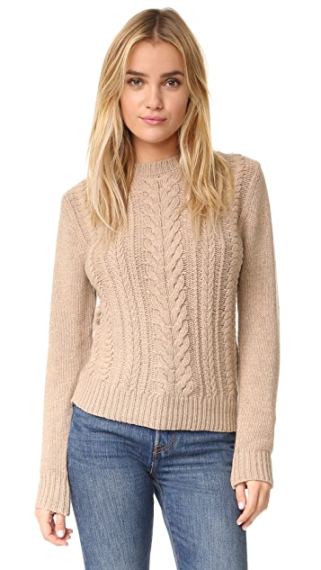 Ryder Milo Cable Knit