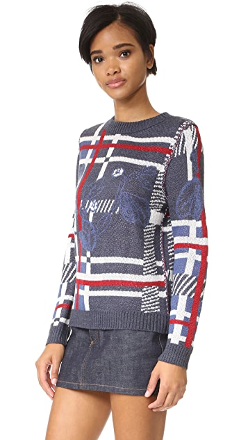 Ryder Drew Reversible Sweater