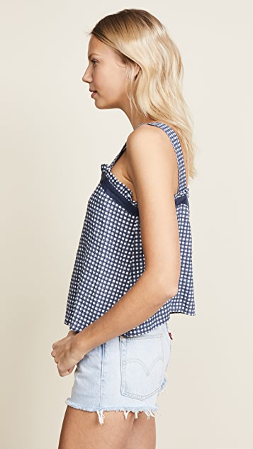 Ryder Jessie Top