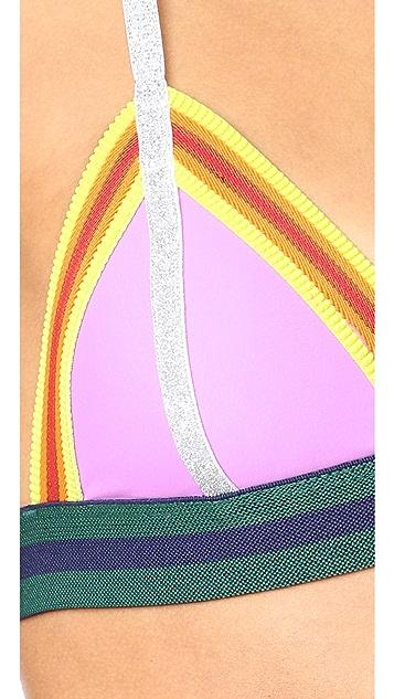 RYE Bubble Gum Bikini