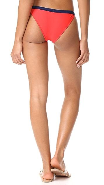 RYE Zesty Bikini Bottoms
