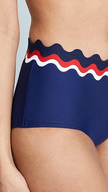 RYE Balmy Bikini Bottoms