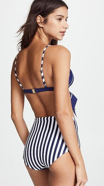 RYE Momo Bikini Top