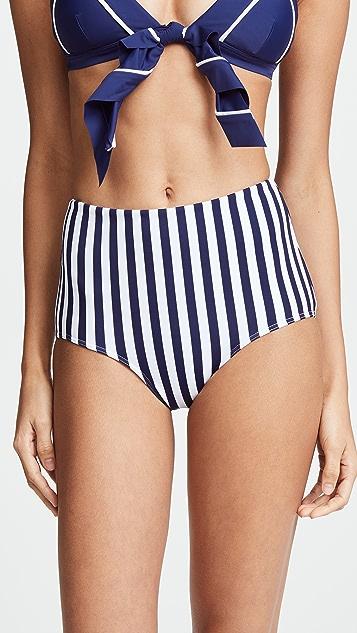 RYE Momo Bikini Briefs