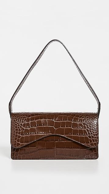 Rylan Baguette Bag