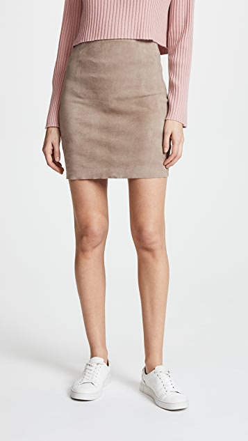 Sablyn Lisa Skirt