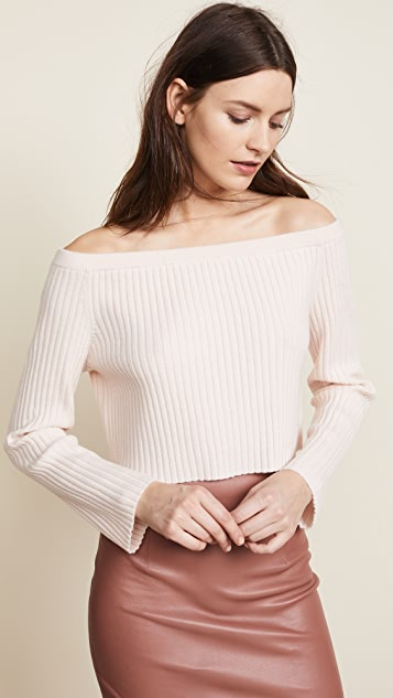 Sablyn Maja Sweater
