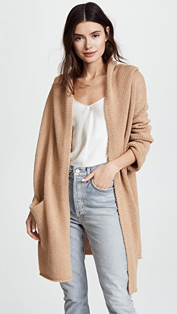 Sablyn Collette Cozy Long Sweater