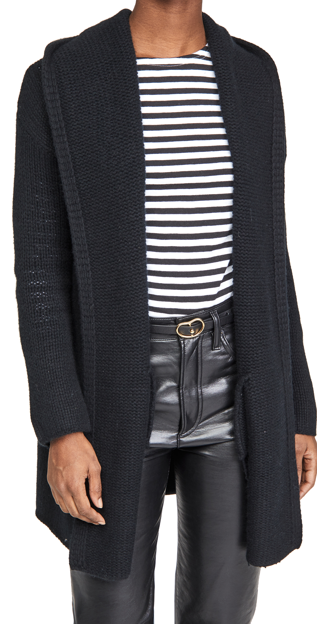 Sablyn Collette Cozy Cashmere Long Sweater