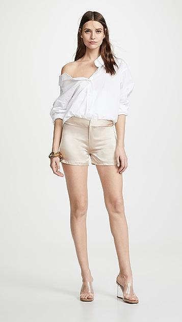 Sablyn Freda 短裤
