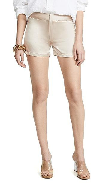 Sablyn Freda Shorts