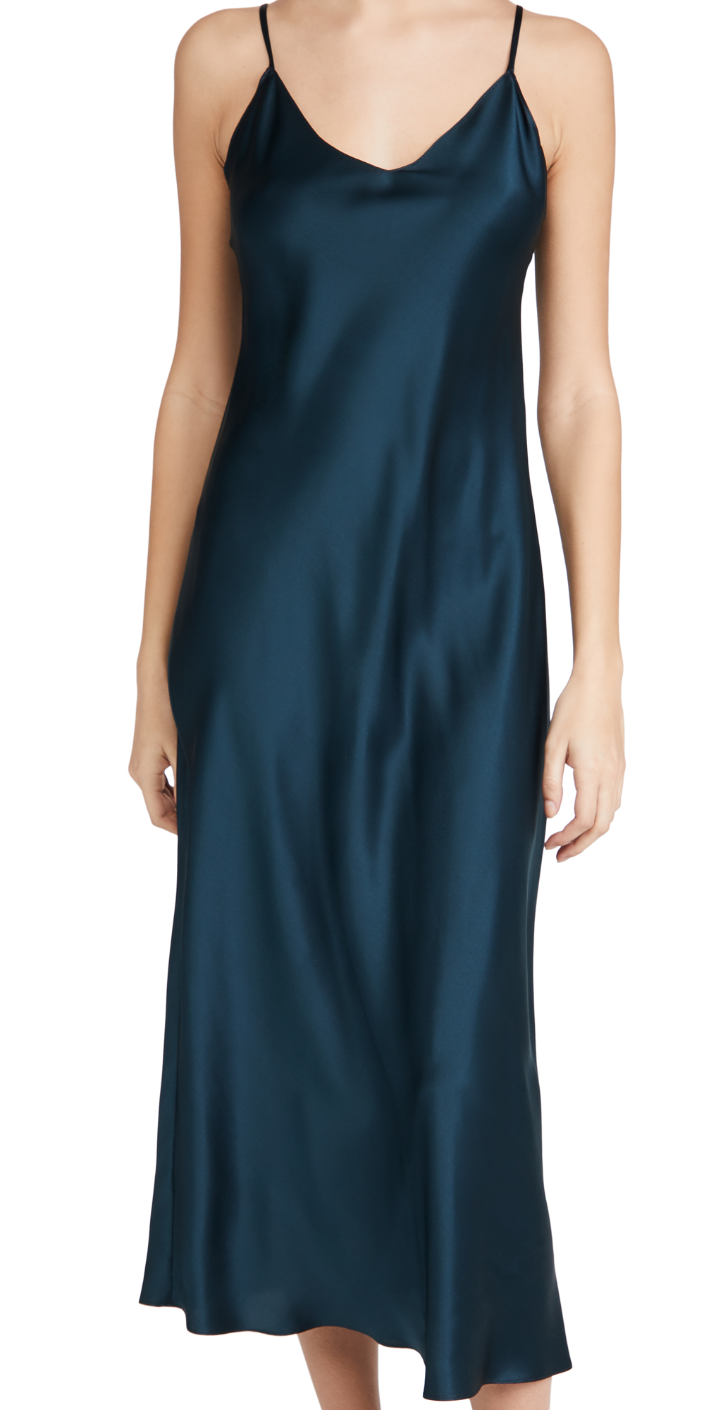 Sablyn Taylor V Neck Cami Dress
