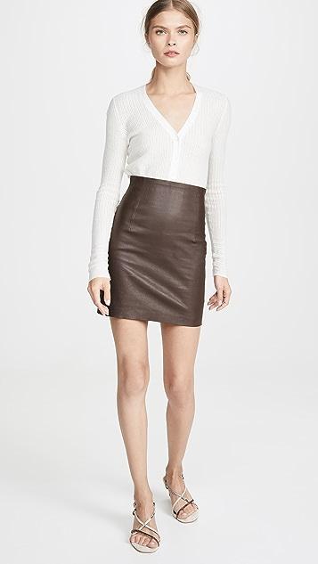 Sablyn Elizabeta 半身裙