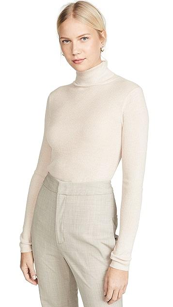 Sablyn Belle 开司米羊绒针织衫