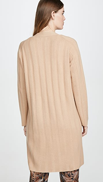 Sablyn Cory 开司米羊绒开襟衫