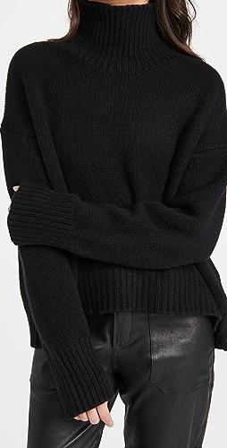 Sablyn - Scarlett Cashmere Sweater