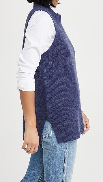 Sablyn Ashley 短袖毛衣