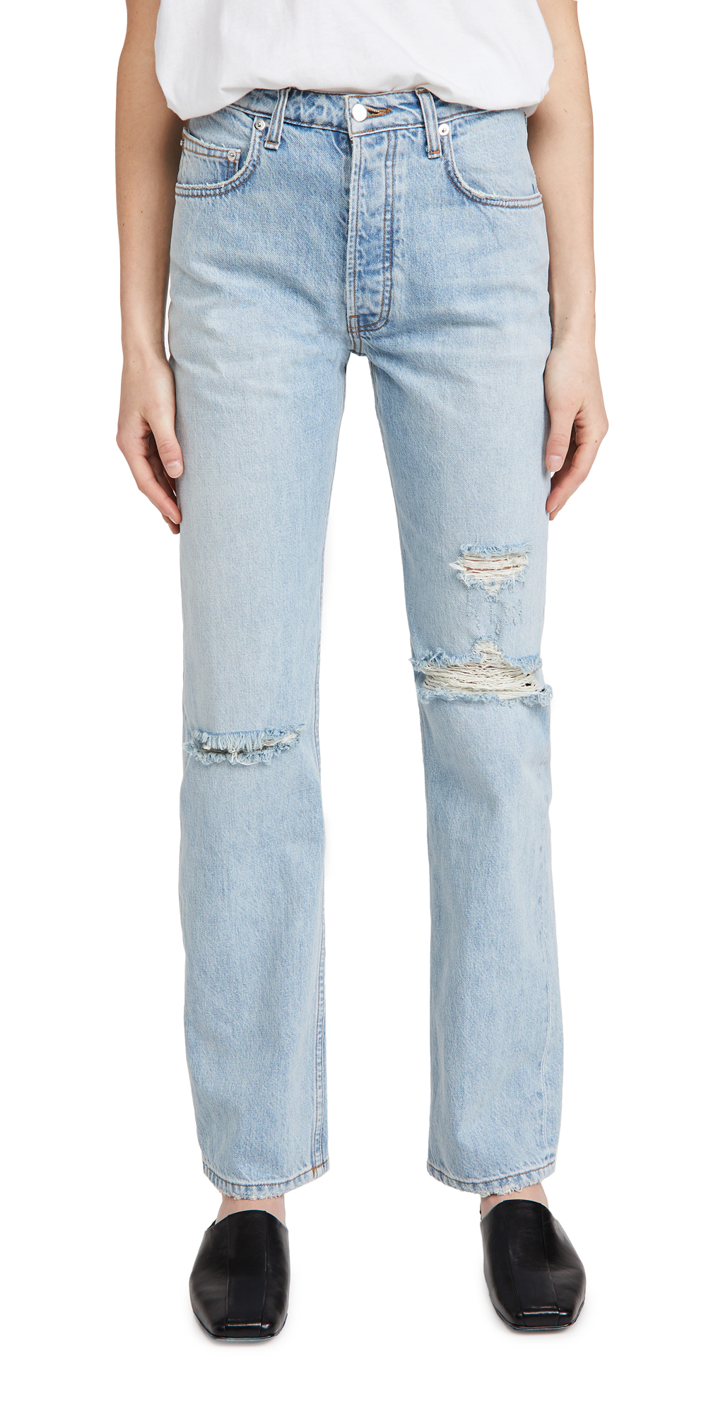 Sablyn Sammy Jeans