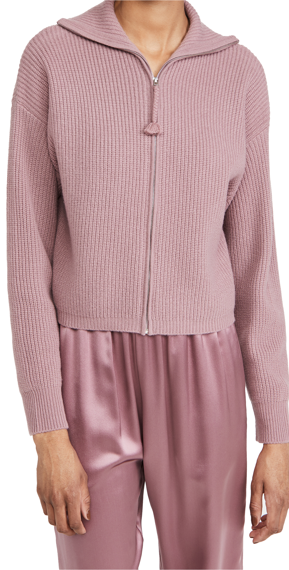 Sablyn Cashmere Cold Sweater