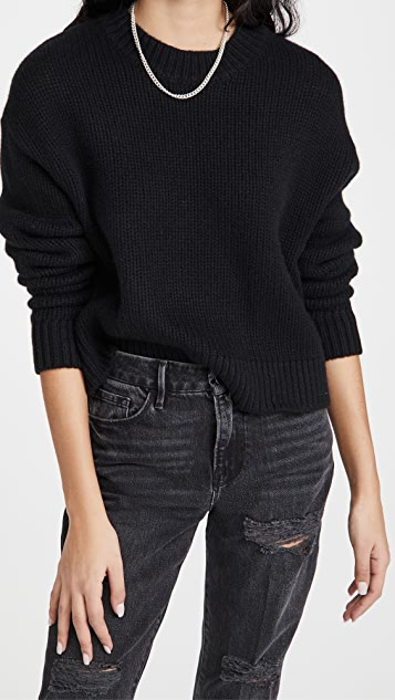 Sablyn Malone Cashmere Sweater