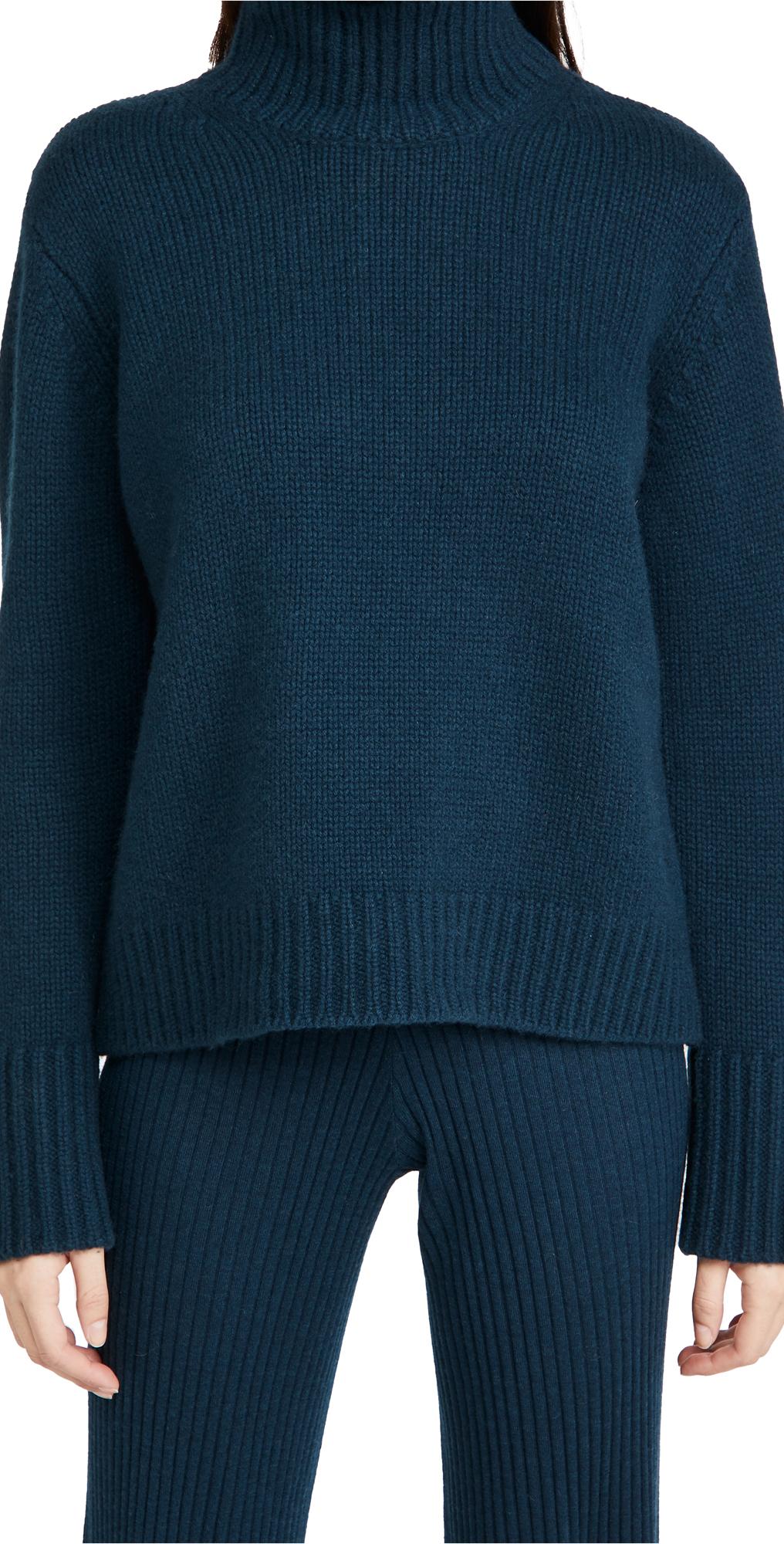Sablyn Sawyer Cashmere Sweater