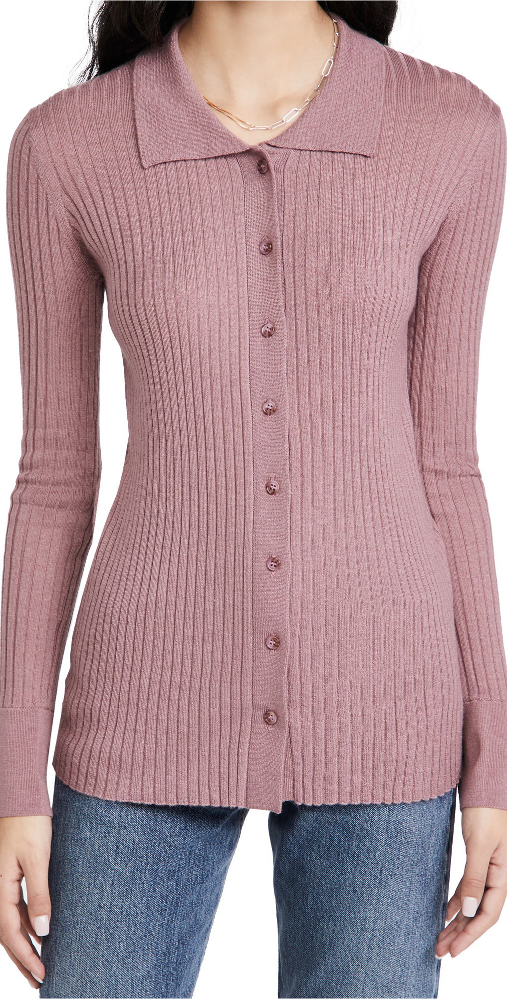 Sablyn Reign Cashmere Top