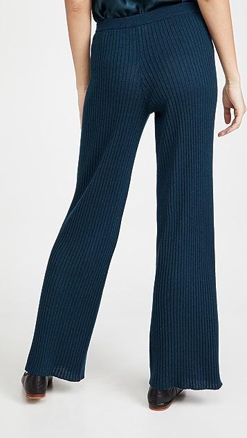 Sablyn Jordan Cashmere Pants
