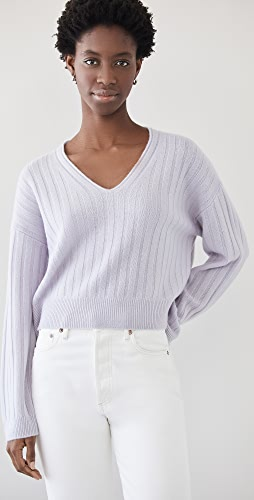Sablyn - Cashmere Pullover