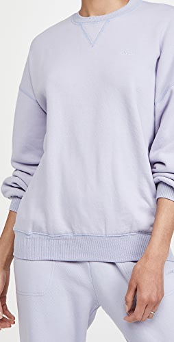 Sablyn - Fleece Pullover Sweatshirt