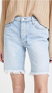 Sablyn Freya Shorts