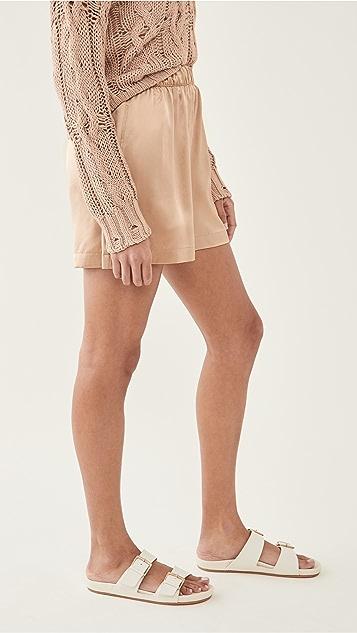 Sablyn Nova Shorts