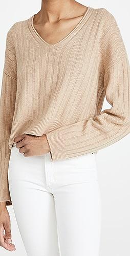 Sablyn - Maia Cashmere Sweater