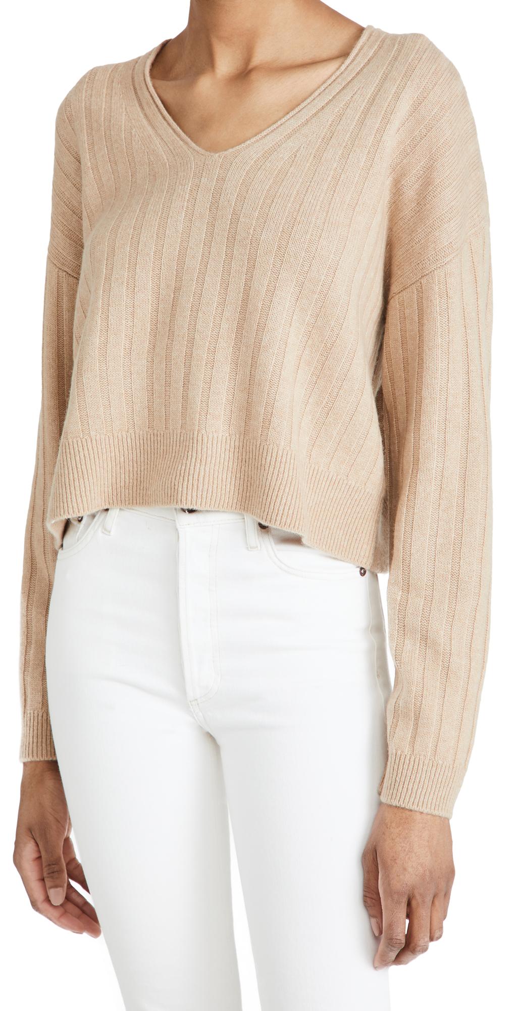 Sablyn Maia Cashmere Sweater