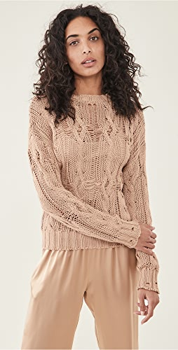 Sablyn - Mitzy Pullover Sweater