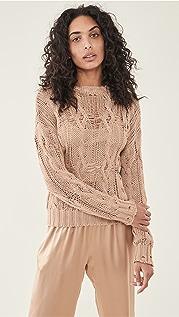 Sablyn Mitzy Pullover Sweater