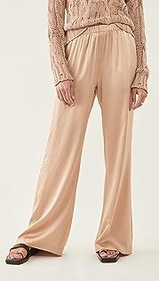 Sablyn Fleur 长裤