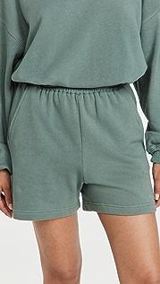 Sablyn Jules 短裤